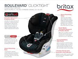 Car Seat Harness Replacement Britax Boulevard Clicktight Convertible Car Seat Dylan