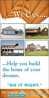 we can help you build the home of your dreams mt tabor