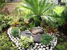 Backyard Flower Garden Ideas Triyae Com U003d Backyard Bamboo Garden Ideas Various Design