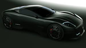 dodge supercar concept pininfarina coupe concept cars diseno art