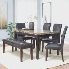 marble top dining room sets cool marble top dining room table sets images home design