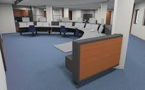 control centres ergos