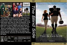 The Blind Ide The Journey Of A Single Women The Blind Side