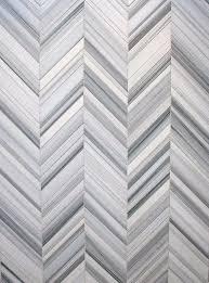 Herringbone Marble Backsplash by 7 Kitchen U0026 Bath Trends Of 2016 Walker Zanger Herringbone