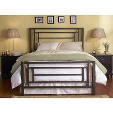 sunset iron bed iron beds wesley allen outlet discount furniture