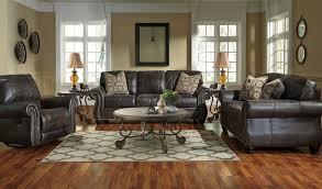 breville charcoal 80004 5 pc living room set