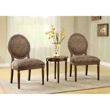 Bedroom Chairs Wayfair Stylish Accent Chair And Table Set With Striped Accent Chairs
