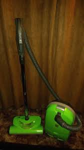 Kenmore Canister Vaccum Kenmore Canister Vacuum Cleaner Lime Hepa Filter Accessories Great