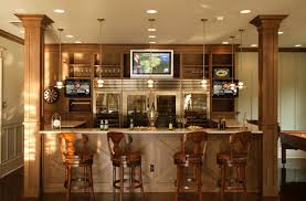 bar amazing basement bar cabinets basement bar kitchen with a