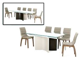 extendable dining room table exciting dining room tables that seat 10 68 about remodel modern