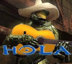 Memes Hola - hola halo know your meme