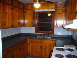 pine kitchen cabinets novel 10 rustic kitchen designs with unfinished pine kitchen