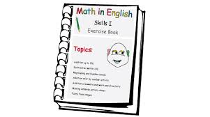 free math exercise workbooks and booklets for primary students in