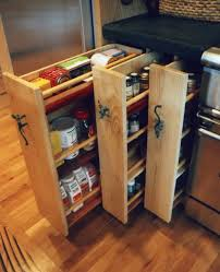 Cabinet Door Organizer by Organizer Store And Organize Items Of Various Sizes With Spice