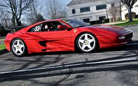f355 challenge f355 challenge background wallpapers for your desktop