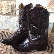 lucchese s boots size 9 67 lucchese other s lucchese handmade usa boots