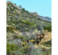 yarnell hill fire report released fire rescue