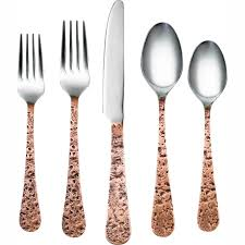 cool flatware reboot your thanksgiving table with cool new flatware ashley