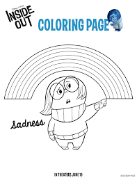 coloring pages free downloads kids insideoutevent