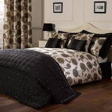 black and gold bedding beds decoration