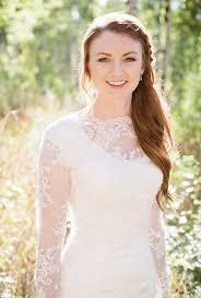 lds wedding gown temple dress or wedding gown u2014 marifarthing blog
