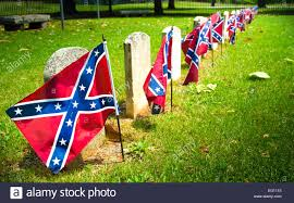 Rebel Flags Images Confederate Cemetery Confederate Flags At The Appomattox Va War