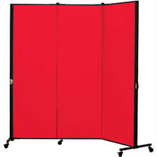 office partitions u0026 room dividers portable room dividers