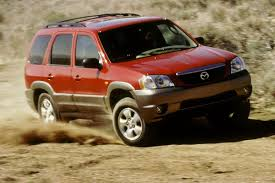 mazda tribute ford escape and mazda tribute probed for sticky throttles after