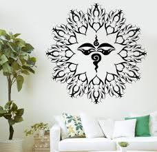 Yoga Home Decor by Online Get Cheap Yoga Wall Decor Aliexpress Com Alibaba Group