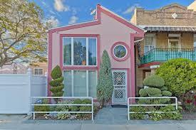 brooklyn house real estate wire tacky pink brooklyn house wants 900k zaha