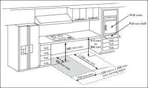 ada kitchen design accessible kitchen design simple kitchen detail