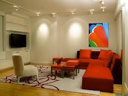 Red Living Room Design Ideas IDesignArch Interior Design - Red living room design ideas