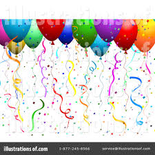 balloons clipart 30183 illustration by kj pargeter