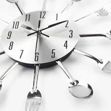 designer kitchen clocks popular modern kitchen clocks buy cheap modern kitchen clocks lots