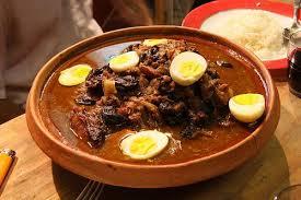 cuisine tunisienne cuisine tunisienne à voir