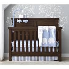 Bertini Pembrooke 4 In 1 Convertible Crib Natural Rustic by Bertini Pembrooke Crib Instructions Cribs Decoration