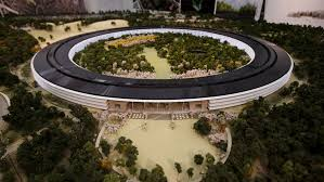 apple u0027s u0027spaceship u0027 campus is definitely coming to cupertino