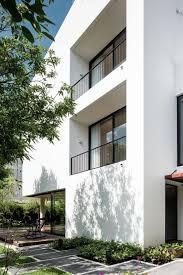 imposing family residence in bangkok hiding interior design treats