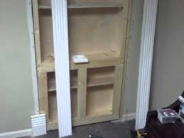 Secret Door Bookcase 10 Kick Secret Passage Bookshelves With Hidden Door Bookcase