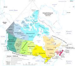 map of southeast canada map of southeast canada travel maps and major tourist