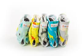 Cloth Diaper Starter Kit Cloth Diaper Kit For Newborns