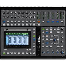 Audio Studio Desk by Digital Mixing Desk Dmix 20 19 Channel Audio Mixer Live Sound Band