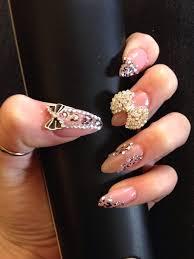 nail art gems designs images nail art designs