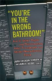 you u0027re in wrong bathroom a discussion myths and