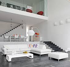 Inspirational Mezzanine Floor Designs To Elevate Your Interiors - Ideal house interior design