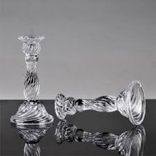 Crystal Candle Sconces China Glass Candle Holder Factory And Manufacturers Wholesale