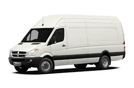 dodge sprinter van 3500 prices reviews and new model information