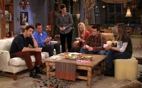 10th anniversary of the friends finale the best episode from each