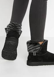 ugg sale high ugg slippers with pink laces ugg adria boots black shoes