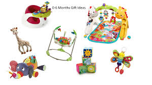 gift of the month ideas elizabeth 0 6 month gift ideas